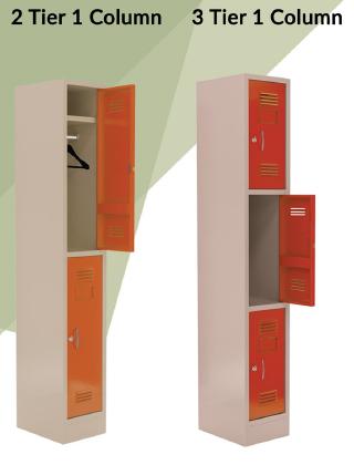 Staff Locker     MEK (Mulla Ebrahimji Karimbhoy Pvt Ltd)